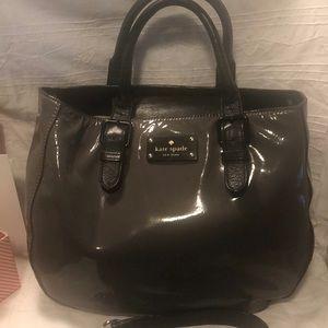 ❤️♠️ Kate Spade patent leather purse ♠️❤️